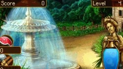 Screenshot for Jewel Master: Cradle of Rome - click to enlarge