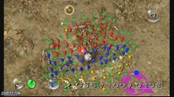 Screenshot for New Play Control! Pikmin - click to enlarge