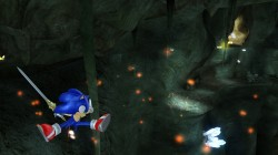 Screenshot for Sonic and the Black Knight - cl