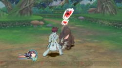 Screenshot for Tales of Graces - click to enlarge