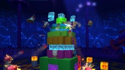 Screenshot for Boom Blox: Bash Party - click to enlarge