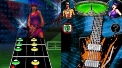 Screenshot for Guitar Hero On Tour: Modern Hits - click to enlarge