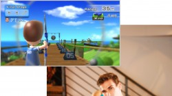 Screenshot for Wii Sports Resort - click to enlarge