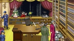 Screenshot for Ace Attorney Investigations: Miles Edgeworth - click to enlarge