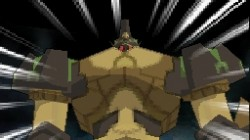 Screenshot for Bakugan Battle Brawlers - click to enlarge