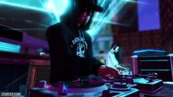 Screenshot for DJ Hero - click to enlarge