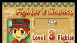 Screenshot for Fossil Fighters - click to enlarge