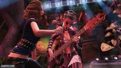 Screenshot for Guitar Hero: Greatest Hits - click to enlarge