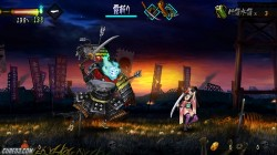 Screenshot for Muramasa: The Demon Blade - click to enlarge