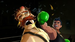 Screenshot for Punch-Out!! - click to enlarge