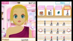 Screenshot for Nintendo Presents: Style Boutique - click to enlarge