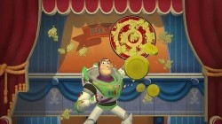 Screenshot for Toy Story Mania! - click to enlarge