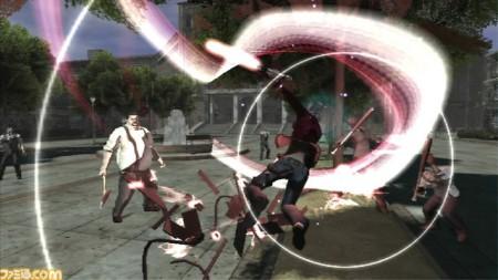 Image for E309 Media | New No More Heroes: Desperate Struggle Trailer
