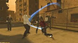 Screenshot for No More Heroes 2: Desperate Struggle - click to enlarge