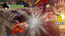 Screenshot for Dragon Ball: Revenge of King Piccolo - click to enlarge