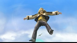 Screenshot for Final Fantasy Crystal Chronicles: The Crystal Bearers - click to enlarge