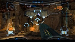 Screenshot for Metroid Prime Trilogy - click to enlarge
