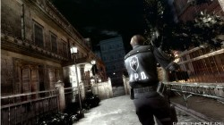 Screenshot for Resident Evil: The Darkside Chronicles - click to enlarge
