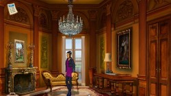 Screenshot for Broken Sword: The Shadow of the Templars - click to enlarge