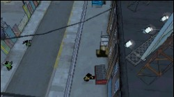 Screenshot for Grand Theft Auto: Chinatown Wars - click to enlarge