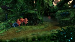 Screenshot for James Cameron Avatar The Game - click to enlarge