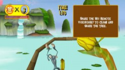 Screenshot for Manic Monkey Mayhem - click to enlarge