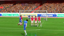 Screenshot for FIFA 10 - click to enlarge