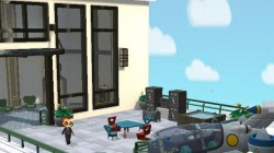 Screenshot for MySims Agents - click to enlarge