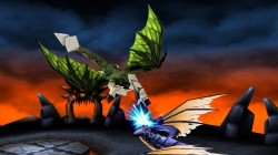 Screenshot for Combat of Giants: Dragons - Bronze Edition - click to enlarge
