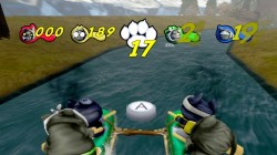 Screenshot for  Ninja Captains (Hands-On) - click to enlarge