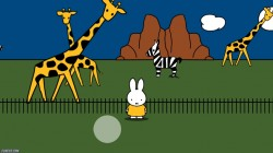 Screenshot for Miffy's World - click to enlarge
