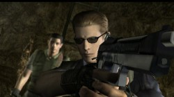 Screenshot for Resident Evil Archives: Resident Evil - click to enlarge