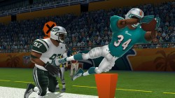 Screenshot for Madden NFL 10 - click to enlarge