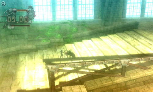 Screenshot for A Shadow's Tale on Wii- on Nintendo Wii U, 3DS games review