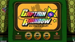 Screenshot for Captain Rainbow - click to enlarge