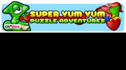 Screenshot for Super Yum Yum Puzzle Adventures - click to enlarge