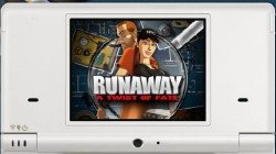 Screenshot for Runaway: A Twist of Fate - click to enlarge