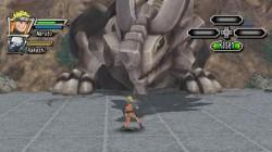 Screenshot for Naruto Shippuden: Dragon Blade Chronicles - click to enlarge
