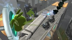 Screenshot for de Blob 2 - click to enlarge