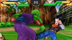 Screenshot for Dragon Ball Kai: Ultimate Butoden - click to enlarge