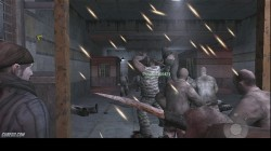 Screenshot for Call of Duty: Black Ops (Eyes-On) - click to enlarge