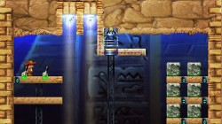 Screenshot for Puzzle Expedition: The Quest for the Tear of God - click to enlarge