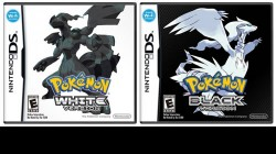 Screenshot for Pokémon Black Version / White Version - click to enlarge