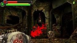 Screenshot for Fighting Fantasy Warlock of Firetop Mountain - click to enlarge