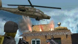 Screenshot for Call of Duty: Modern Warfare: Mobilized - click to enlarge