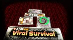 Screenshot for Viral Survival - click to enlarge