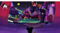 Screenshot for Disney Epic Mickey - click to enlarge
