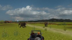 Screenshot for Jambo! Safari - click to enlarge