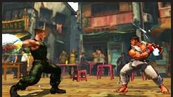 Screenshot for Super Street Fighter IV: 3D Edition - click to enlarge