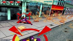 Screenshot for Gunblade NY & L.A. Machineguns: Rage of the Machines Arcade Hits Pack - click to enlarge